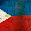 Grunge Philippines flag — Stock Photo #31052737