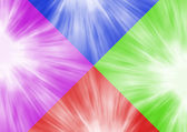 Diagonal Flash Background — 图库照片