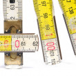 Yardstick - Tool - Photo