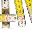 Yardstick - Tool - Stock Photo