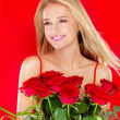 The perfect Valentine's gift - Foto Stock
