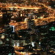 City that never sleeps - Stockfoto