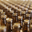 Multiple glass bottles - Foto de Stock  