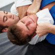 Submission hold! - Stock Photo