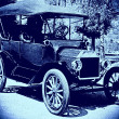 Ford model T — Stock Photo #30579893