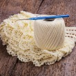 Crochet — Stock Photo #22729461