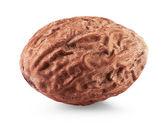 Nutmegs — Stock Photo
