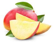 Fresh mango  — Stock Photo
