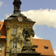 Bamberg — Stock Photo #12397741
