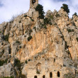 Castle Kantara — Stock Photo #30466513