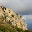 Castle Kantara — Stock Photo #30466759