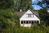 La casa — Foto de Stock