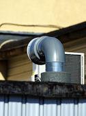 Ventilazione — Foto Stock