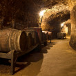Wine Cellar — Stock Photo #12525795