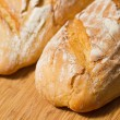 Fresh tasty bread — Stock Photo #18271855