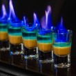 Shots in nightclub — Stock Photo #39517941