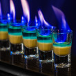 Shots in nightclub — Stock Photo #39517965