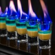 Shots in nightclub — Stock Photo #39517967