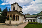 Sinaia Monastery Romania — Stock Photo