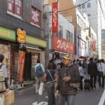 Akihabara, Tokyo — Stock Photo #12458618