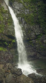 Shasui waterfall — Stock Photo