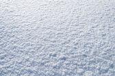 Snow bkgrnd — Stock Photo