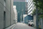 şehir sokak — Stok fotoğraf