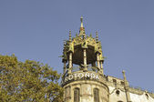 La Rotonda, Barcelona — Stock Photo