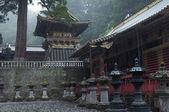 Nikko, Toshogu Shrine — Stock Photo