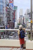 Tokio, shinjuku — Foto de Stock