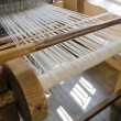 Vintage loom — Stock Photo