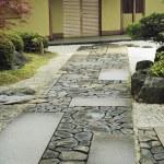 ogrod japoński — Zdjęcie stockowe #21783403