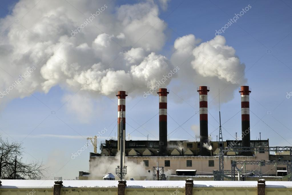 Essay On Environmental Pollution For Class 10Th