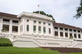 Fort Canning Centre — Stock Photo