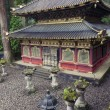 Japanese Temple — Stock Photo