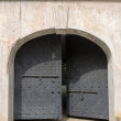 Fort Canning Gate — Stock Photo #27652479