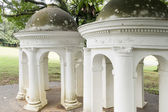 The Cupolas in Singapore — Stock Photo