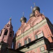 Yaroslavl, Church of the Epiphany — Stock Photo