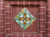 Yaroslavl ceramic — Foto Stock