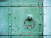 Manilla de puerta — Foto de Stock