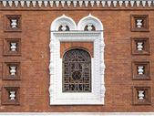 Fragment de l'Église orthodoxe — Photo