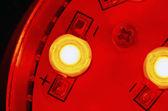 发光二极管 — 图库照片