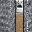 Zipper tag — Stockfoto
