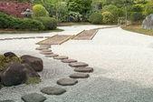 Jardín zen — Foto de Stock