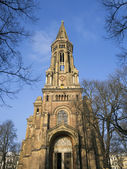 Zionkirche, Berlin — Stock Photo