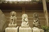 Esculturas de Zen — Foto de Stock