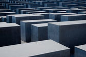 Holocaust Memorial (Holocaust Mahnmal ) — Stock Photo