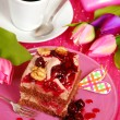 Sweet valentine`s day — Stock Photo