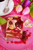 Sweet valentine`s day — Foto Stock