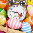 Stock Photo: Easter time